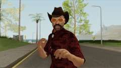 Curtis (GTA Online: Casino And Resort) para GTA San Andreas