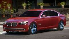 BMW 750Li V2.1 para GTA 4