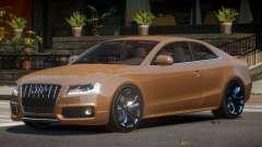 Audi S5 LT para GTA 4