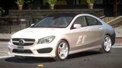 Mercedes Benz CLA V1.0 PJ6