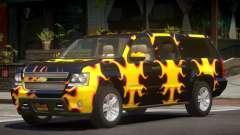 Chevrolet Suburban V2.1 PJ5 para GTA 4