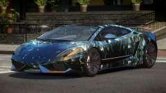 Lamborghini Gallardo Qz PJ6 para GTA 4