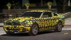 Ford Mustang S-Tuned PJ2 para GTA 4