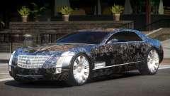 2003 Cadillac Sixteen V1.2 PJ4
