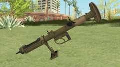 PIAT (Red Orchestra 2) para GTA San Andreas