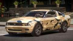Ford Mustang S-Tuned PJ3 para GTA 4