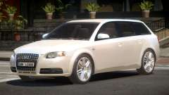 Audi S4 V2.2 para GTA 4