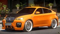 BMW X6 R-Tuning