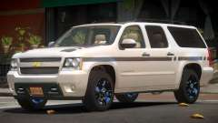 Chevrolet Suburban E-Style