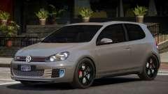 Volkswagen Golf GTI L-Tuned para GTA 4