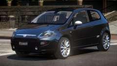 Fiat Punto RS
