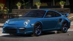 Porsche 911 GT2 RS R-Tuned para GTA 4