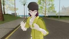 Kazuichi Soda V2 (Danganronpa 2) para GTA San Andreas