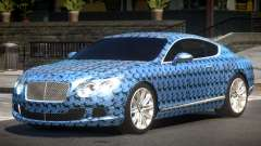 2013 Bentley Continental GT Speed PJ3