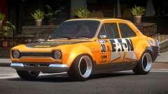 Ford Escort GT PJ3 para GTA 4