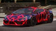 Lamborghini Gallardo L-Tuned PJ1 para GTA 4
