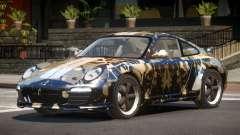 Porsche 911 LS PJ5
