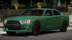 Dodge Charger L-Tuned para GTA 4