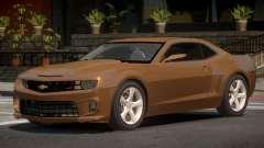Chevrolet Camaro PR V1.1 para GTA 4