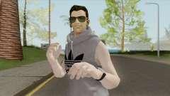 Tommy Vercetti (Casual) V7 para GTA San Andreas