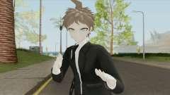 Hajime Hinata (Danganronpa 3) para GTA San Andreas
