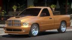 Dodge Ram L-Tuned para GTA 4