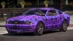Ford Mustang S-Tuned PJ5 para GTA 4