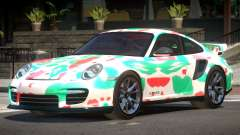 Porsche 911 GT2 RS R-Tuned PJ5 para GTA 4