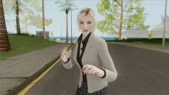Agatha (GTA Online: Casino And Resort) para GTA San Andreas