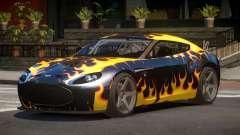 Aston Martin Zagato SR PJ6 para GTA 4