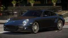 Porsche 911 IQ Turbo V