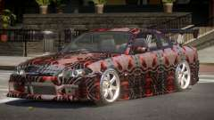 Nissan Silvia S15 D-Style PJ2 para GTA 4