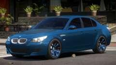 BMW M5 E60 LS V1.1 para GTA 4