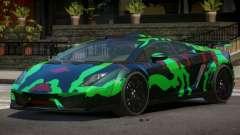 Lamborghini Gallardo L-Tuned PJ5 para GTA 4