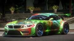BMW Z4 GT-Sport PJ6