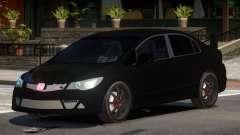 Honda Civic R-Tuning para GTA 4