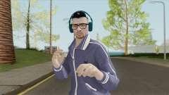 Random Male V7 (GTA Online) para GTA San Andreas