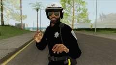 SASP Skin V2 GTA V para GTA San Andreas