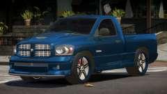 Dodge Ram ST para GTA 4