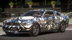 Ford Mustang S-Tuned PJ4 para GTA 4