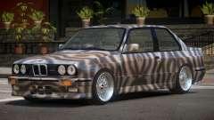 BMW M3 E30 DS PJ4 para GTA 4
