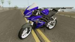 Yamaha YUK R15 V3