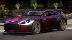 Aston Martin Zagato SR PJ3 para GTA 4