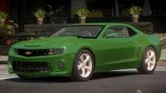 Chevrolet Camaro S-Tuned para GTA 4