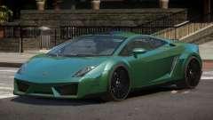 Lamborghini Gallardo L-Tuned para GTA 4