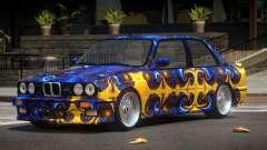BMW M3 E30 DS PJ3 para GTA 4