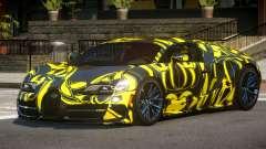 Bugatti Veyron SS PJ1 para GTA 4