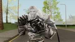Arthas (Warcraft III) para GTA San Andreas