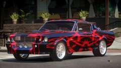 1968 Shelby GT500 PJ6