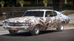 Chevrolet Chevelle ST PJ1 para GTA 4
